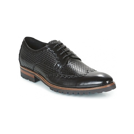 Kdopa SAVANNAH men's Casual Shoes in Black