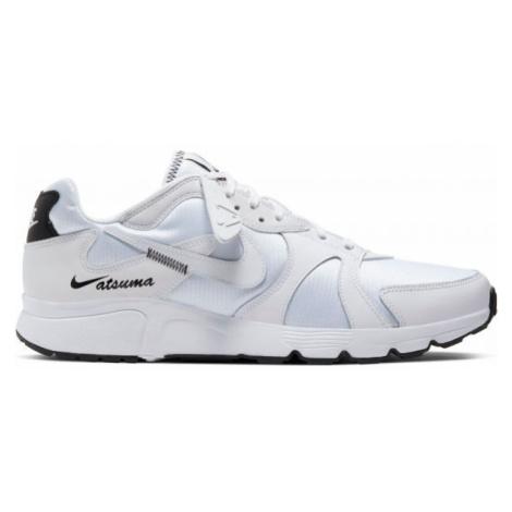 Nike ATSUMA white - Men's leisure shoes