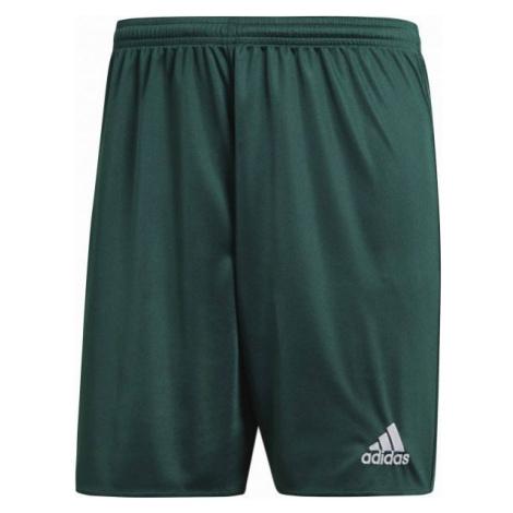 adidas PARMA 16 SHORT dark green - Football shorts