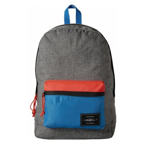O'Neill BM COASTLINE BACKPACK dark gray 0 - City backpack
