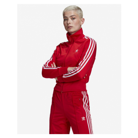 adidas Originals Adicolor Classics Firebird Primeblue Jacket Red