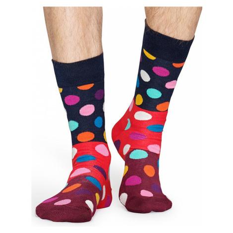 socks Happy Socks Big Dot Block - BDB01-4300