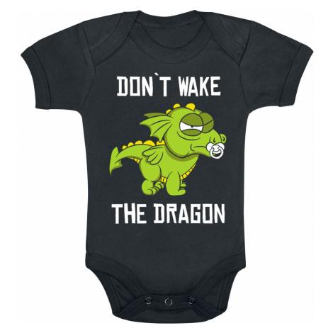 Don't Wake The Dragon Body black