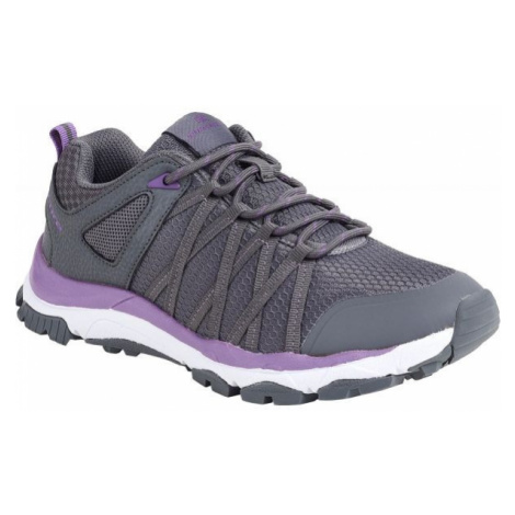 Arcore JACKPOT W grey - Women's outdoor shoes