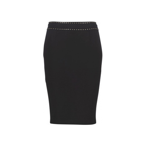 Guess YLENIA women's Skirt in Black