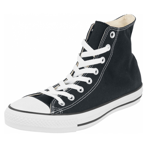Converse - Chuck Taylor All Star High - Sneakers - black