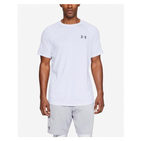 Under Armour MK-1 T-shirt White