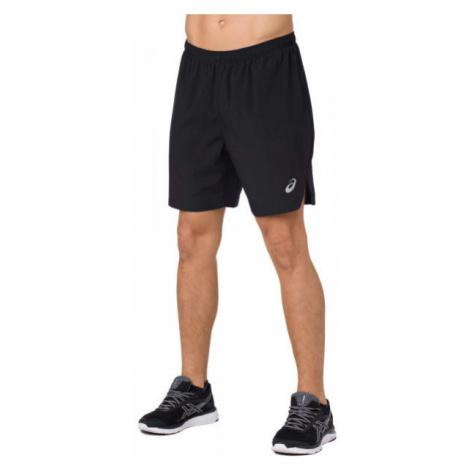 Asics SILVER 7IN SHORT black - Men's running shorts