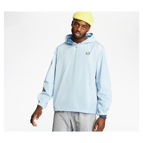 LIFE IS PORNO Windbreaker Jacket Baby Blue