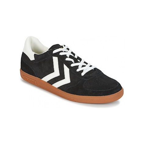 Hummel VICTORY women's Shoes (Trainers) in Black