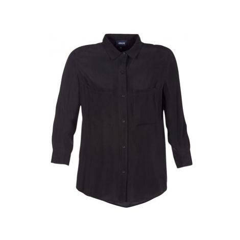 Armani jeans OUSKILA women's Shirt in Black