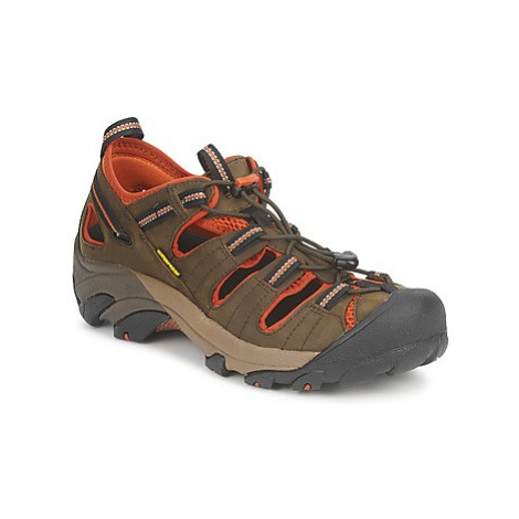 Keen ARROYO II men's Sandals in Kaki