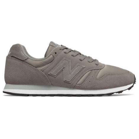 New Balance 373 Shoes - Marblehead/Silver Mink