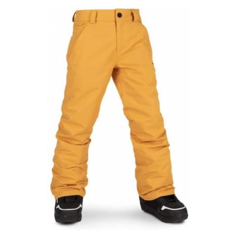 Volcom FREAKIN SNOW CHINO - Boys' ski/snowboard pants