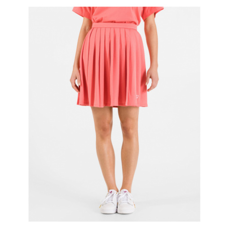 adidas Originals Skirt Pink Orange