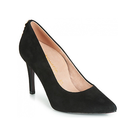 Tamaris TECUSI women's Court Shoes in Black