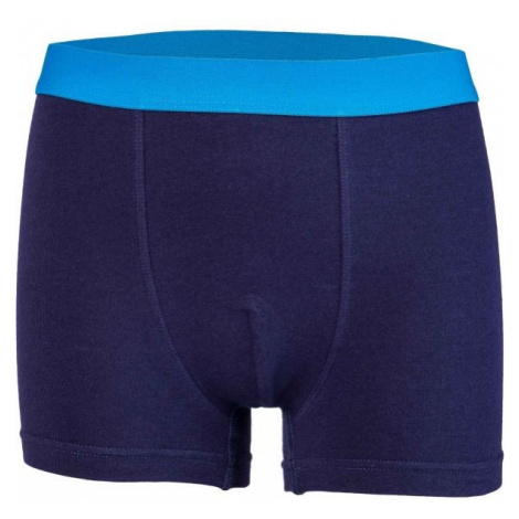 Aress YORKSHIR 2PACK blue - Boys' boxer shorts