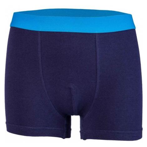 Aress YORKSHIR 2PACK dark blue - Boys' boxer shorts