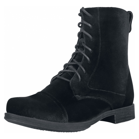 Gothicana by EMP - Easy Come, And Easy Go - Boots - black