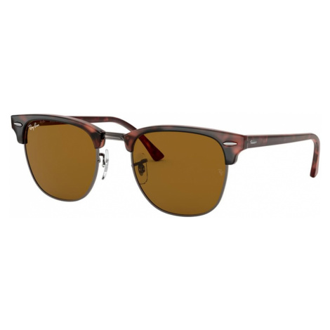 Ray-Ban Sunglasses RB3016 Clubmaster W3388