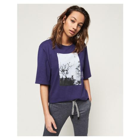 O'Neill Felines T-shirt Blue