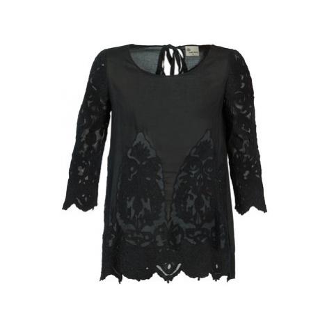 Stella Forest ALANE women's Blouse in Black