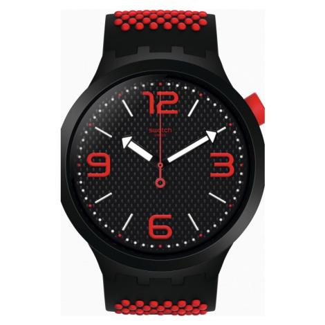 Swatch Bbblood Watch SO27B102
