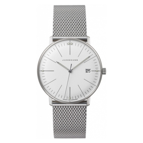 Ladies Junghans Max Bill Damen Watch 047/4250.44