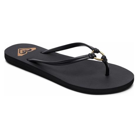 flip flops Roxy Solis - BLK/Black