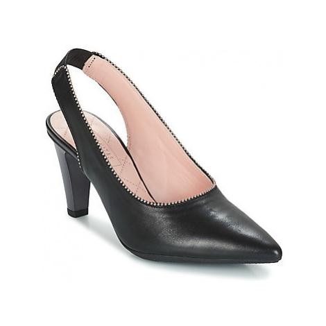 Hispanitas CRISTINA8 women's Sandals in Black