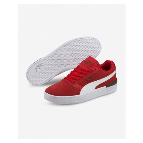 Puma Clasico Sneakers Red