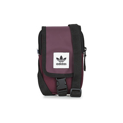 Adidas MAP BAG men's Pouch in Purple