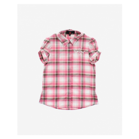 John Richmond Kids Shirt Pink