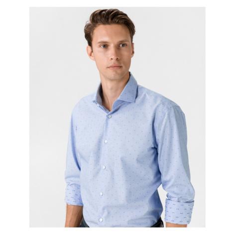 BOSS Gordon Shirt Blue Hugo Boss