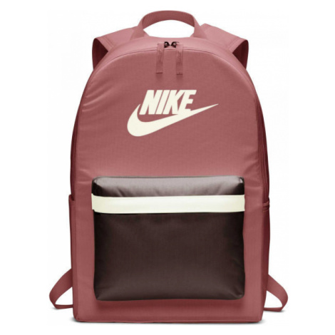 Nike HERITAGE 2.0 pink - Backpack