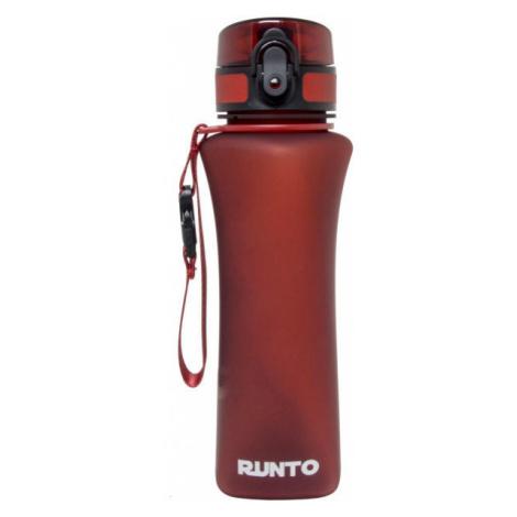 Runto TWISTER red - Bottle