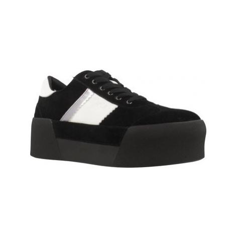 Liu Jo MAXY women's Shoes (Trainers) in Black
