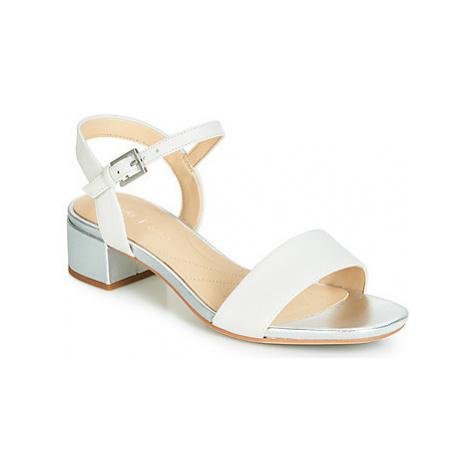 Clarks ORABELLA IRIS women's Sandals in White