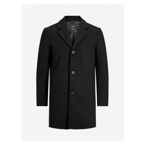Jack & Jones Marco Coat Black