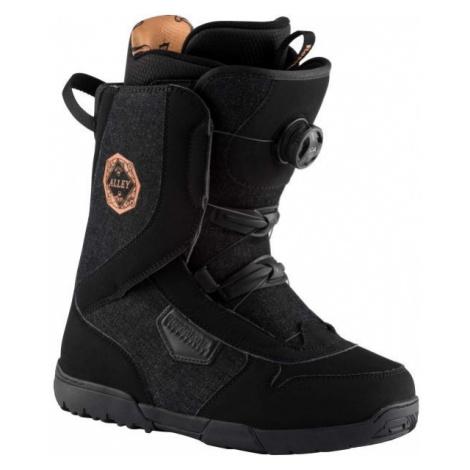 Rossignol ALLEY BOA H3 W - Women's snowboard boots