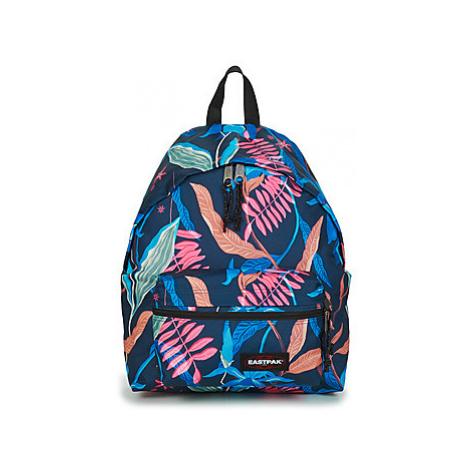 Eastpak PADDED ZIPPL'R men's Backpack in Multicolour
