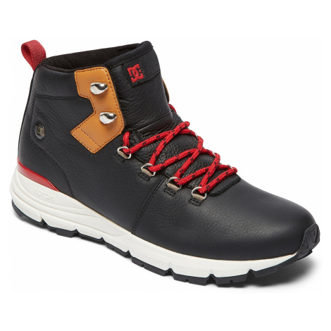 shoes DC Muirland LX - XKCK/Black/Brown/Black - men´s