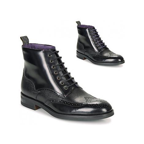 Ted Baker TWREHS men's Mid Boots in Black