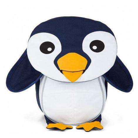 backpack Affenzahn Pepe Penguin - Blue/White - kid´s