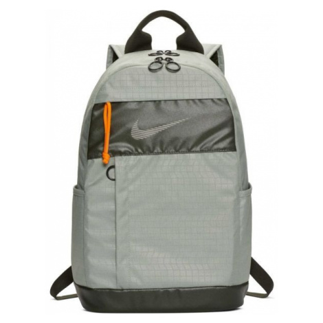 Nike SPORTSWEAR ELEMENTAL grey - Backpack