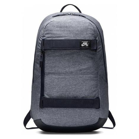 backpack Nike SB Courthouse Aop FA 19 - 010/Black/Black/Sail