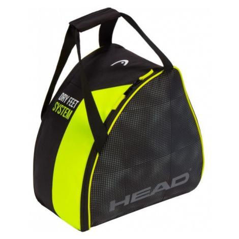 Head BOOT BAG black - Ski boot bag