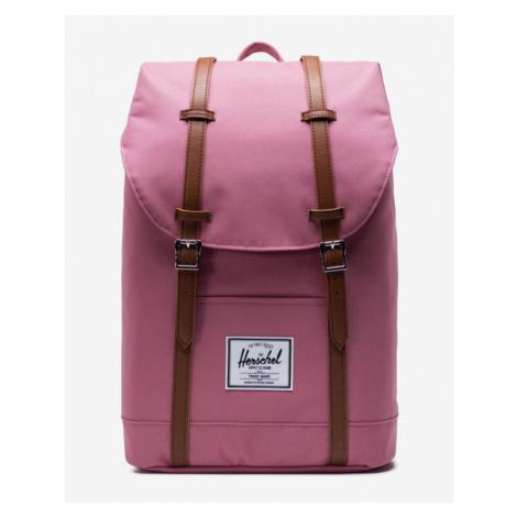 Herschel Supply Retreat Backpack Pink
