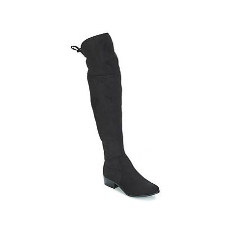 Moony Mood JONYA women's High Boots in Black