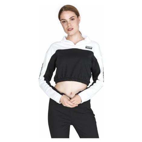 adidas Originals Sweatshirt Black White